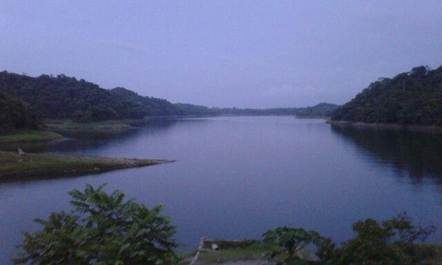 Lago Bayano - Panama