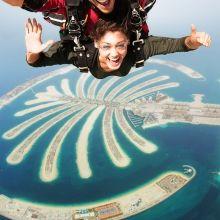 Tandem | Skydive Dubai