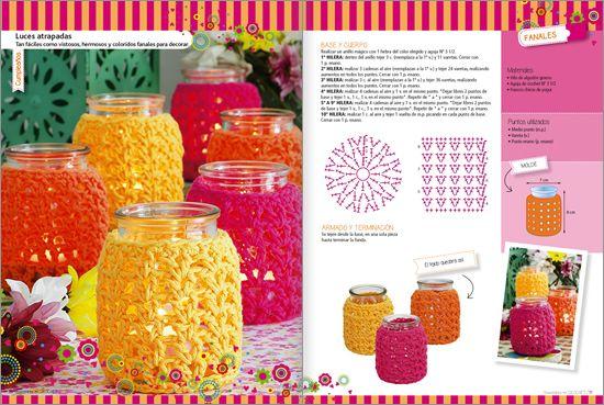 Crochet SOUVENIRS - Edición Especial 2015