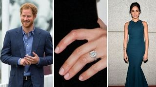 Prince Harry and Meghan Markle WEDDING announcement coming