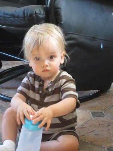 Gorgeous boy.....