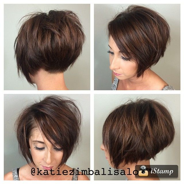 Instagram photo taken by KatieZimbaliSalon - INK361