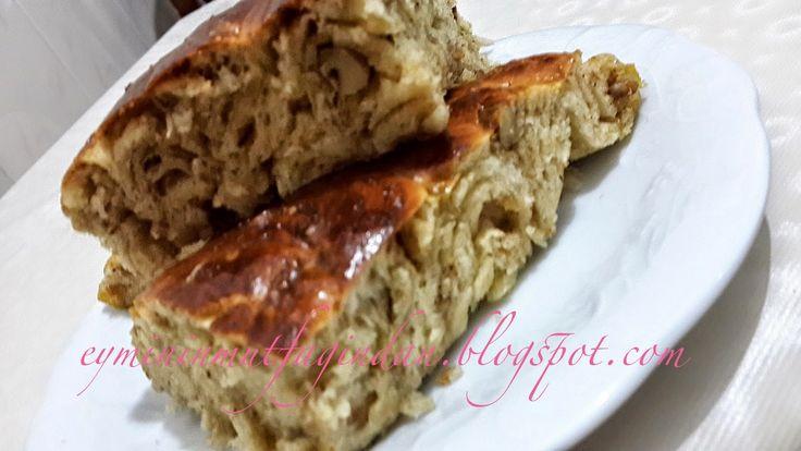 Emel'in Mutfağı: Haşhaşlı Cevizli Çörek