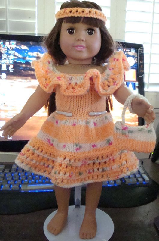 153 Best Doll Cloths Images On Pinterest American Girl Dolls Free