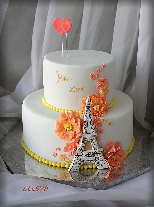 Свадебные торты Свадебные торты #67