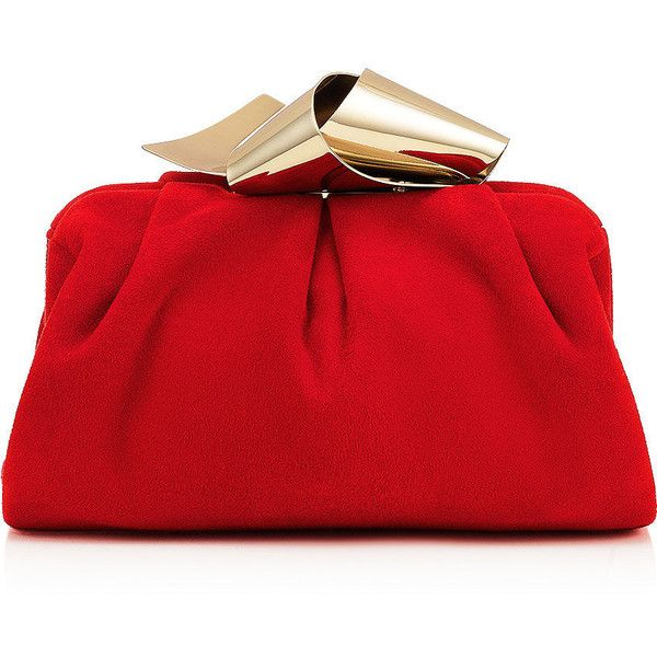 The 25  best Red clutch bags ideas on Pinterest