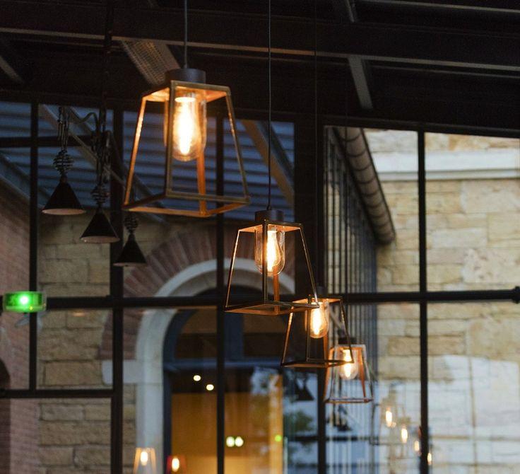 Les 213 meilleures images du tableau luminaire d 39 exterieur - Lanterne exterieur moderne ...