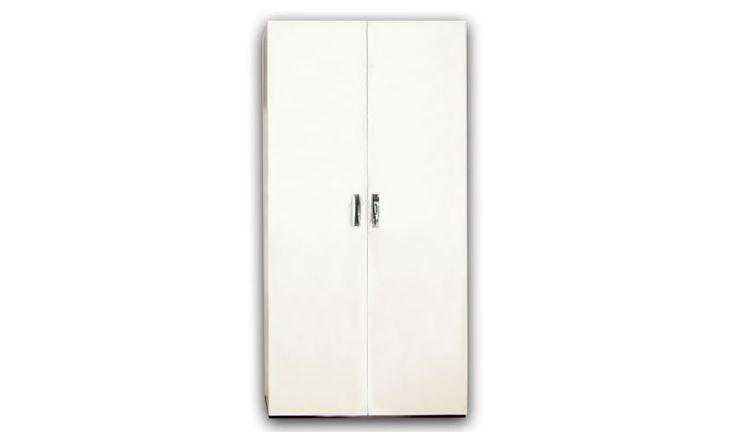 Opzoek naar een nieuwe kledingkast? Het ontwerp van onze kledingkast Fenna is eenvoudig en tijdloos. Zo past ze in elke slaapkamer! Meer informatie over Fenna? Ga naar http://100procentkast.nl/kasten-op-maat/kinderkamer/kledingkast-fenna/