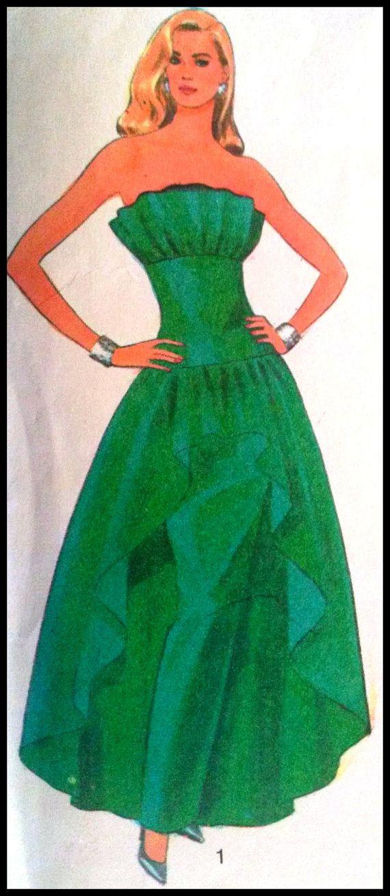 Murray Arbeid For Style  4936  Misses' Lined by ThePatternShopp, $22.00