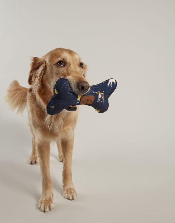 Plush Dog Bone Pet Toy Pet Toys Dogs Pets