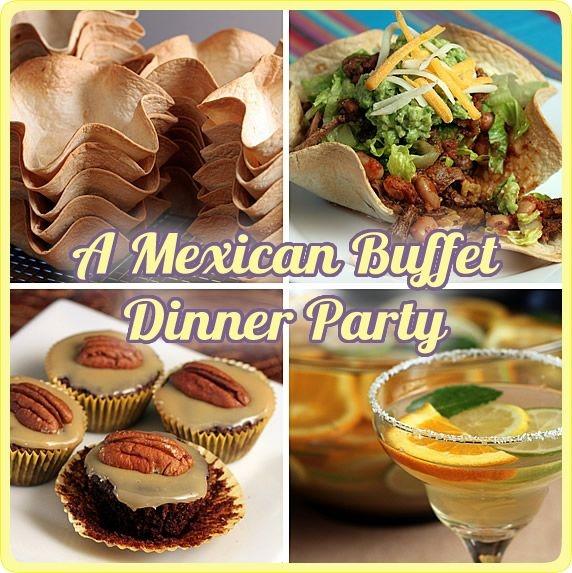 Best 25+ Mexican Buffet Ideas On Pinterest