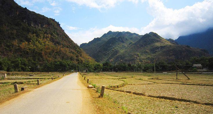 Mai Chau. #vietnam #maichau #travel #wandering