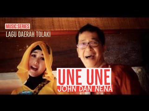 John & Nena - Une Une - YouTube