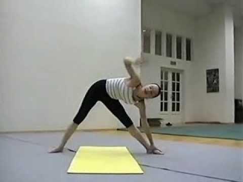 Суставная гимнастика по методу Бубновского (2 часть)
