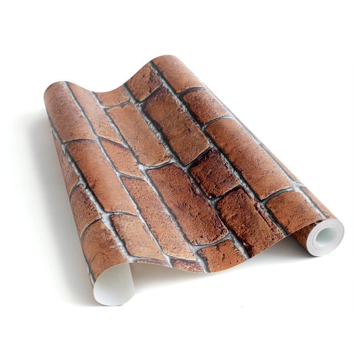 17 meilleures id es propos de papier peint brique sur pinterest tapisseri - Papier peint briques rouges ...