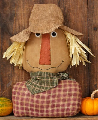 1000 Images About Scarecrow Land On Pinterest Primitive