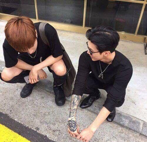 sojin + jiang