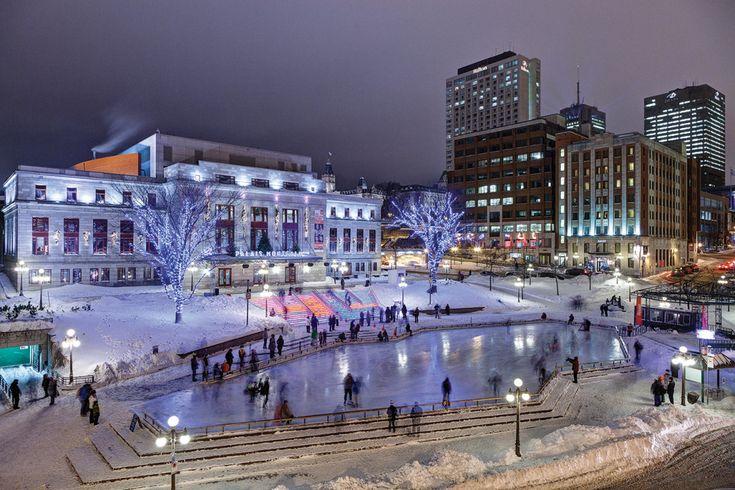 Québec en mode Nordique : Top 5 des activités extérieures à faire à Québec!