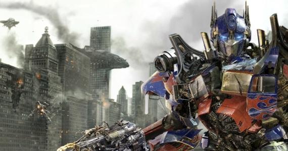 transformers 4 movie michael bay optimus prime