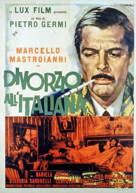 Divorzio all'italiana (1961) | FilmTV.it