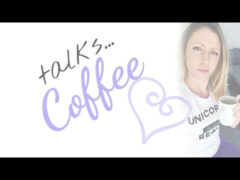 ☕️ Let's Talk Coffee ☕️ - YouTube