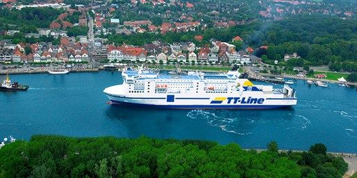 159 € -- 4 Tage Malmö mit Fähre & 4*-Hotel, 43% sparen