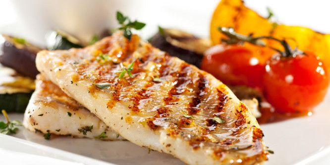 Top 13 Health Benefits of Eating Fish Diet
