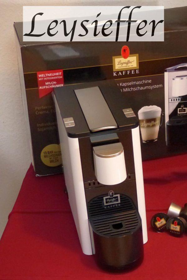 Unser Fazit zur Leysiefer Kapselmaschine mit Innovativem Milchschaumsystem. https://family-approved.de/leysieffer-kapselmaschine-mit-milchschaumsystem