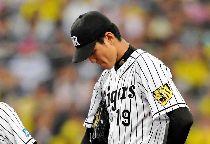 赤面症の解決策 藤浪が変わらなきゃ、阪神は今年も勝てない  デイリースポーツ 4/5(水) 10:00配信 #野球 #ニュース