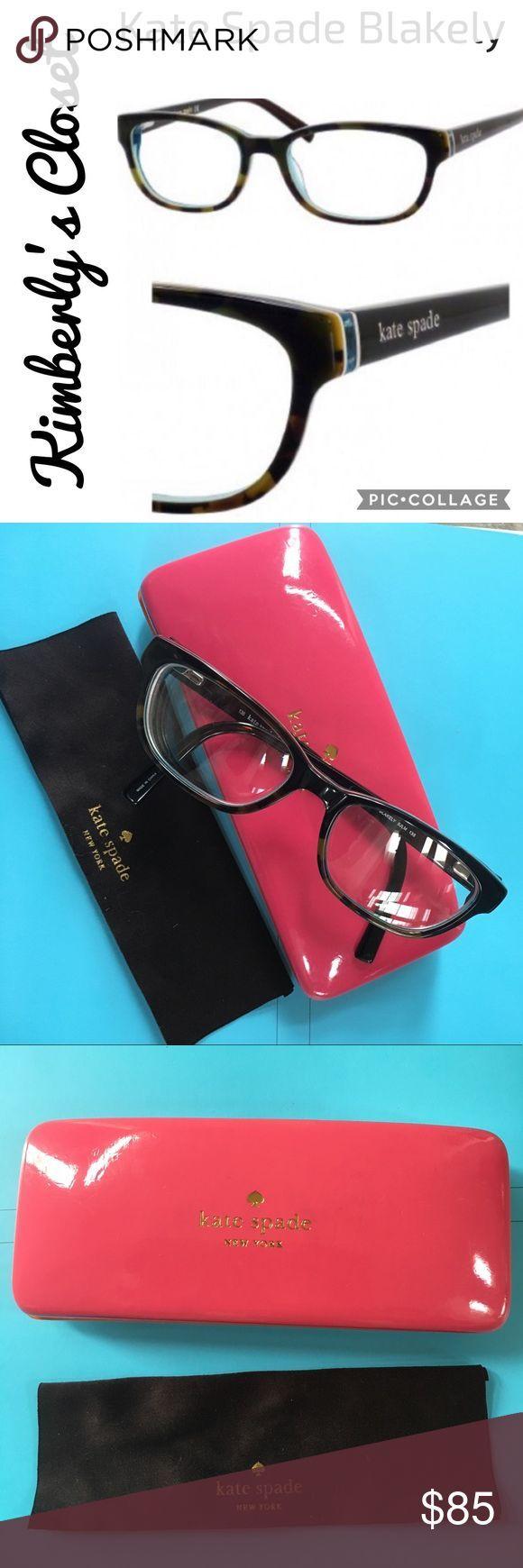ATEKATE SPADE🛍 Brillengestelle  – My Posh Picks – #ATEKATE #Brillengestelle #… – Brillen Modelle