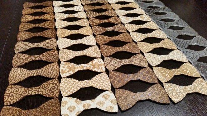 Wood & Flexi by Papionette