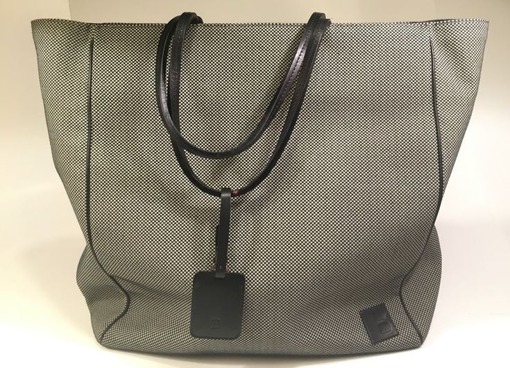 Bally Tote | Pre-owned, NEVER USED | Dust bag Included |  #Bally #Tote