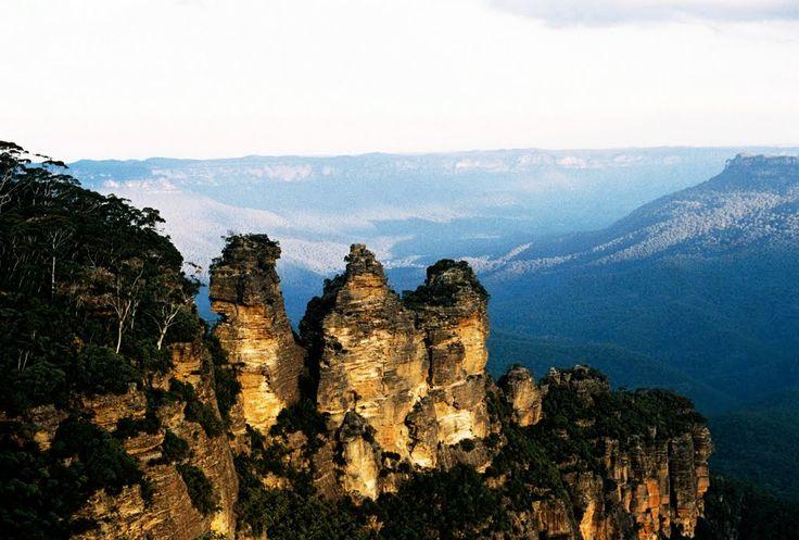 Australia- Nueva Gales del Sur- Katoomba  Panoramio - Fotos del Mundo