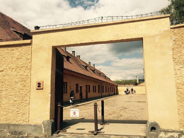 Terezin & Jewish Quarter Private Tours - Czech Republic