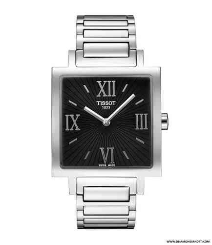 Relojes Tissot mujer T0343091105300 Relojes en oferta