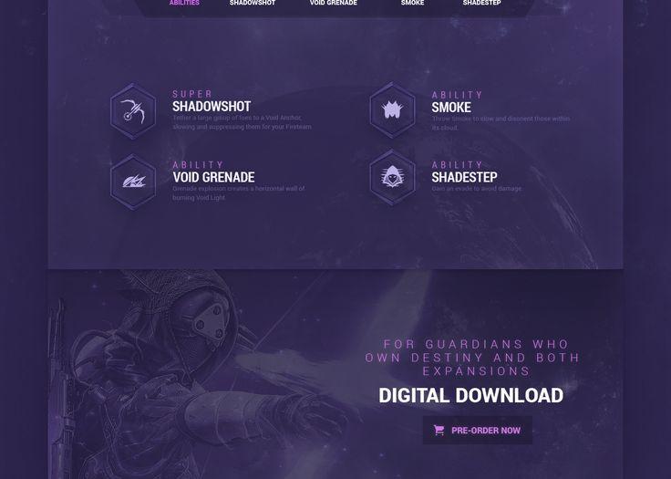 Destiny Portal on Behance