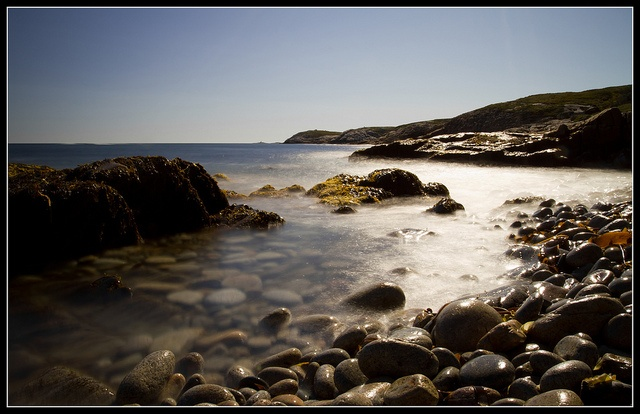 This is one of my favorite places in the world. Duncan's Cove, Nova Scotia, Canada