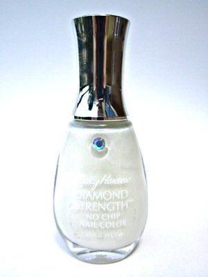 2 I Do Sally Hansen Diamond Strength, Fingernail Polish 62 No Chip Polish by Sally Hansen, http://www.amazon.com/dp/B00565R62O/ref=cm_sw_r_pi_dp_Iy-msb1MH2ABJ