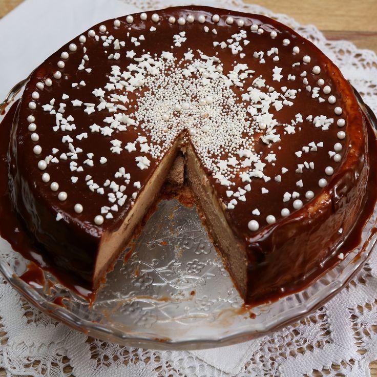 Mrkvovo-pomarančová torta  | Tajomstvo mojej kuchyne