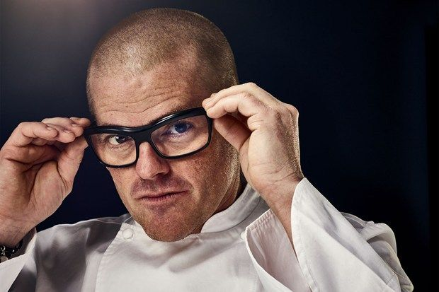 Heston Blumenthal on making bacon sarnies for outer space http://ift.tt/1SHY2kt  Heston Blumenthal has created a personalised menu for Tim Peake to enjoy in space including bacon sarnies in a can and Alaskan salmon  By: Matthew Reynolds  Continue reading Source : Heston Blumenthal on making bacon sarnies for outer space  The post Heston Blumenthal on making bacon sarnies for outer space appeared first on Takyou Blog.