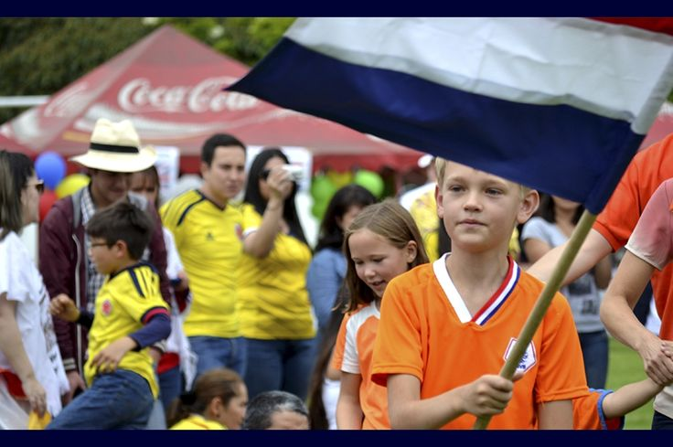 International Baccalaureate in Bogota, International school in Bogota