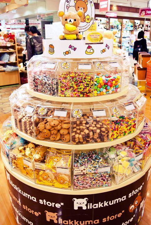 Japan & Kawaii Blippo Japan candy