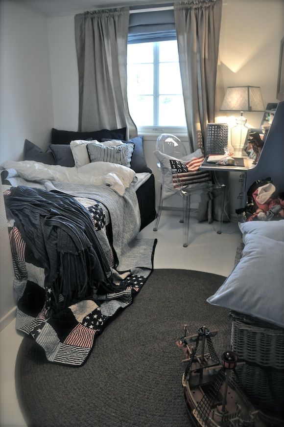 17 best images about kidsrooms on pinterest childs bedroom blue boys rooms and child room - Shabby chique kamer ...