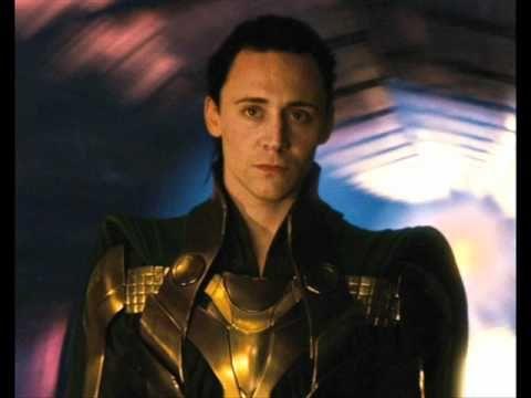 Tom Hiddleston || Wild Ones - YouTube