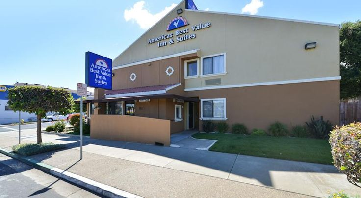 Americas Best Value Inn & Suites - San Francisco Airport South San Francisco Near San Francisco International Airport and only 12.4 km from San Francisco city centre, this motel offers comfortable guestrooms in a prime location close to attractions and activities.