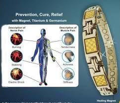 Biomagnetic Bracelet http://www.tripleclicks.com/13322422/detail.php?item=315422