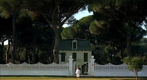 Juliet of the Spirits, Fellini