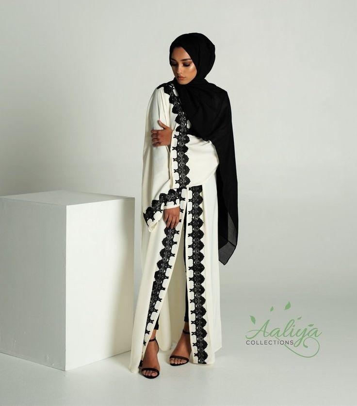 Aaliya Collections: Islamic Clothing, Abayas, Hijabs, Jilbabs and modest wear
