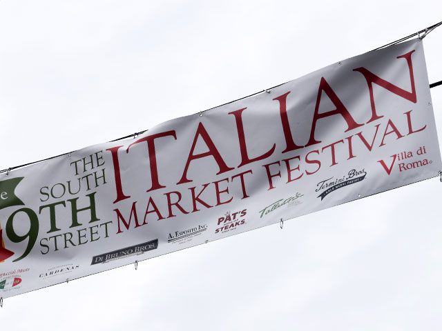 Everyone is Italian at least once a year, at the 9th Street Italian Market Festival. Good food and entertainment for the family, including free concerts. The official site of Philadelphia's traditional Italian Market Festival.