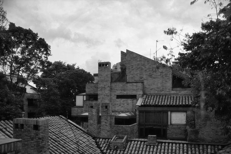 Clásicos de Arquitectura: Casa Bosque Izquierdo / Jacques Mosseri Hané